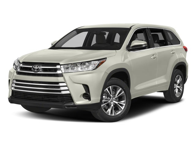 2018 Toyota Highlander Le Dealer Serving Chico Ca New And Used Dealership Oroville Redding Red Bluff