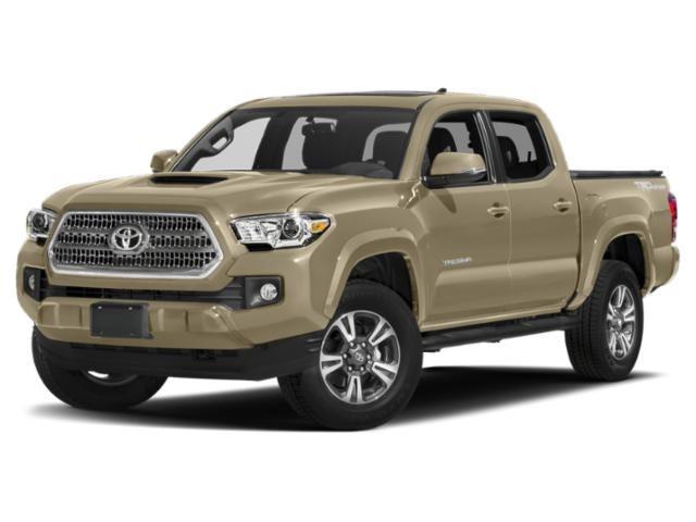 2019 Toyota Tacoma Trd Sport Toyota Dealer Serving Chico Ca New
