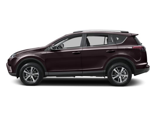 2016 Toyota Rav4 Xle In Chico Ca Chuck Patterson