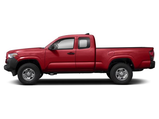 2019 Toyota Tacoma Trd Off Road Toyota Dealer Serving Chico Ca