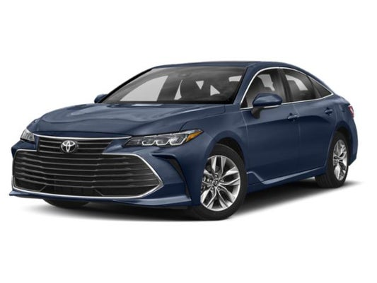 2019 Toyota Avalon Limited In Chico Ca Chuck Patterson