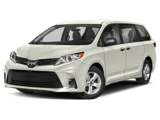1b15776bac 2019 Toyota Sienna XLE - Toyota dealer serving Chico CA – New and ...