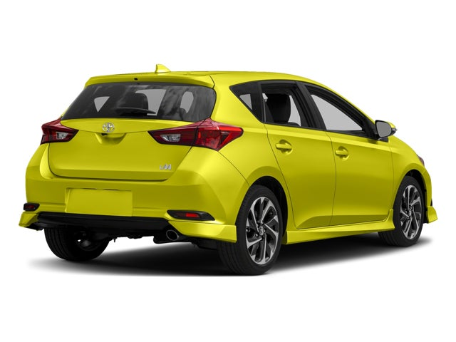 2018 Toyota Corolla Im Toyota Dealer Serving Chico Ca New And