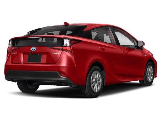New Toyota Prius >> 2019 Toyota Prius Limited
