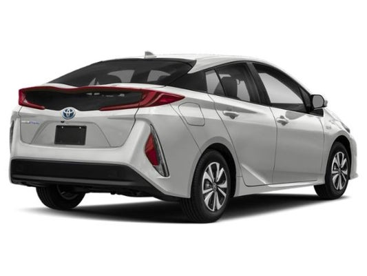 2019 Toyota Prius Prime Plus In Chico Ca Chuck Patterson