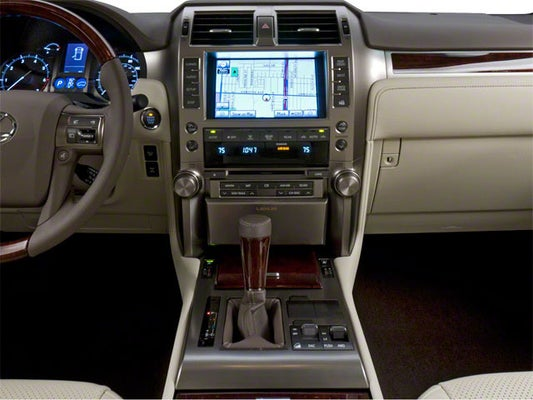lexus gx 460 bluetooth audio