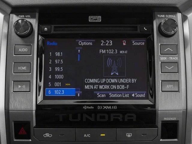 2015 Toyota Tundra Sr5 Chico Ca Area Toyota Dealer Serving Chico