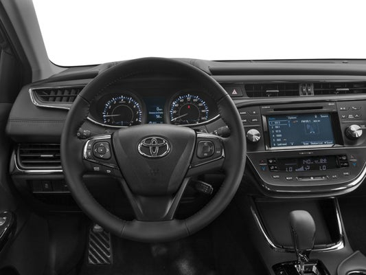 2016 Toyota Avalon Xle Premium In Chico Ca Chuck Patterson