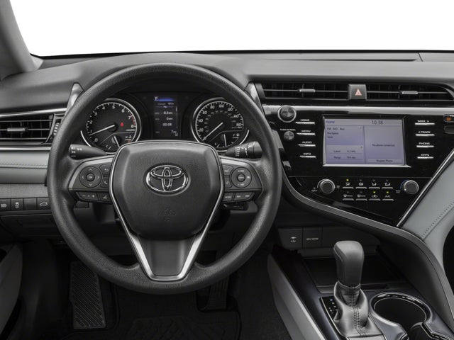 2018 Toyota Camry Le Chico Ca Area Toyota Dealer Serving Chico Ca