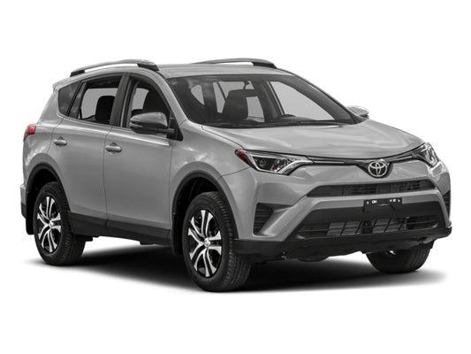 2018 Toyota Rav4 Le In Chico Ca Chuck Patterson