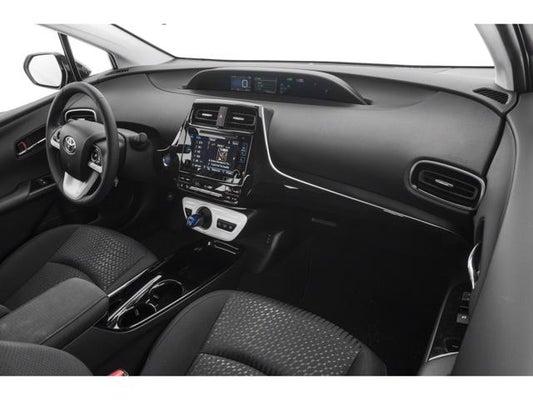 2019 Toyota Prius Prime Plus In Chico Ca Chuck Patterson