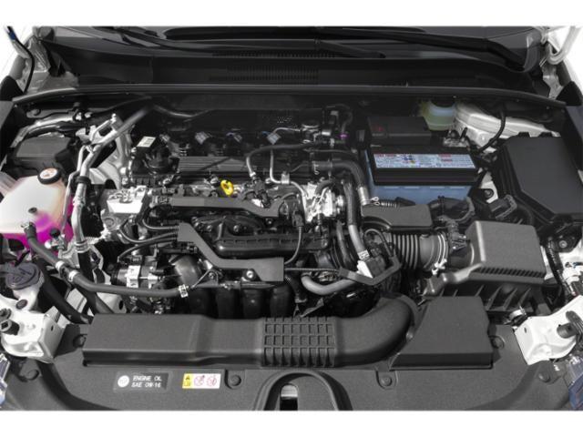 2019 Toyota Corolla Hatchback Se Toyota Dealer Serving Chico Ca