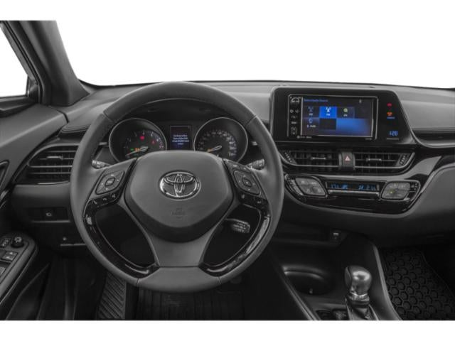 toyota c hr  2019 Toyota C-HR LE - Toyota dealer serving Chico CA – New and Used ...